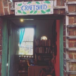 craftshed